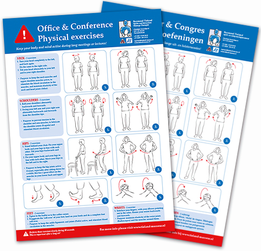 Office & Congres Safety